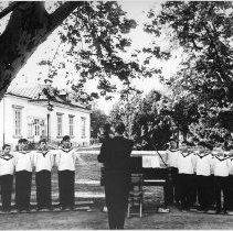 Image of Vienna Choir Boys