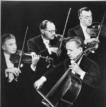 Image of Paganini Quartet