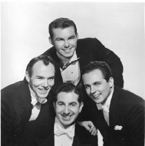 Image of Revelers Quartet