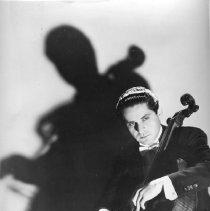 Image of Leonard Rose