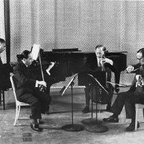 Image of Festival Quartet