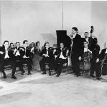 Image of Tipton Chamber Orchestra