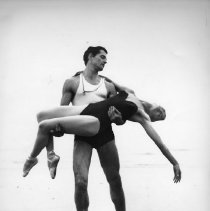 Image of Pacific Ballet