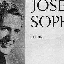 Image of Joseph Sopher