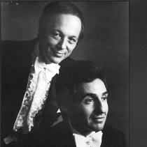 Image of Stecher & Horowitz