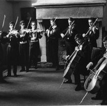 Image of French Chamber Orchestra