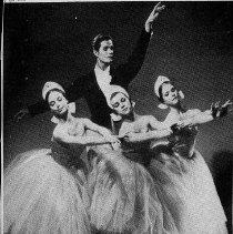 Image of Eglevsky Balet Company