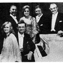 Image of World of Gilbert & Sullivan