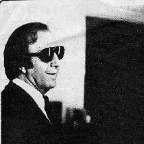 Image of George Shearing