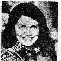 Image of Patricia Corbett