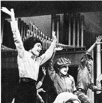 Image of California Boys Choir