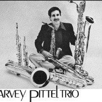 Image of Harvey Pittel