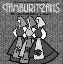 Image of Tamburitzans