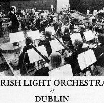 Image of Irish Light Orchestra of Dublin