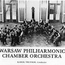 Image of Warsaw Philharmonic Chamber Music