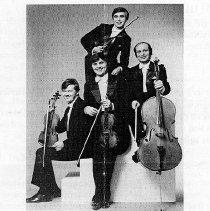 Image of Panocha String Quartet