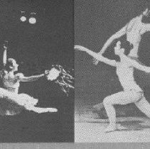 Image of Joffrey II Dancers