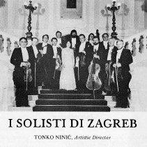 Image of I Solisti Di Zagreb
