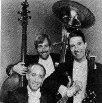 Image of Manhattan Rhythm Kings