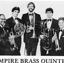 Image of Empire Brass Quintet