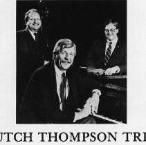 Image of Buttch Thompson Trio