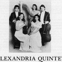 Image of Alexandria Quintet
