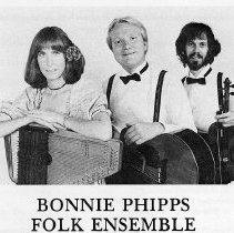 Image of Bonnie Phipps Folk Ensemble