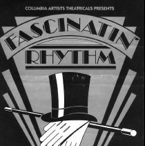 Image of Fascinatin' rhythm