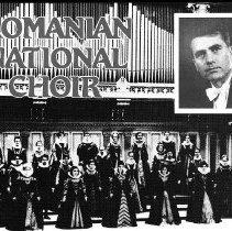Image of Romanian National Choir