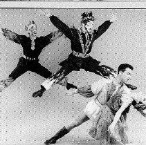 Image of New York Theatre Ballet