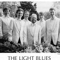 Image of The Light Blues
