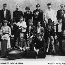 Image of Munich Chamber Orchestra