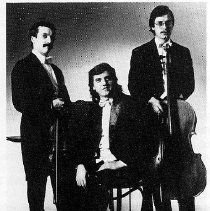 Image of Chopin Trio