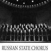 Image of Russian State Chorus