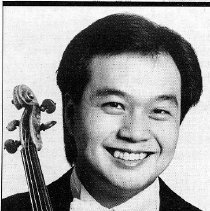 Image of Robert Chen