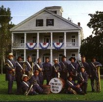 Image of Americus Brass Band