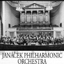 Image of Janacek Philharmonic Orchestra