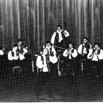 Image of Hungarian Gipsy Orchestra