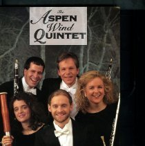Image of Aspen Wind Quintet