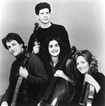 Image of St. Lawrence String Quartet