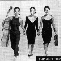 Image of Ahn Trio