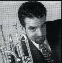 Image of Joe Burgstaller