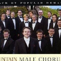 Image of Black Mountain Mail Chorus of Wales
