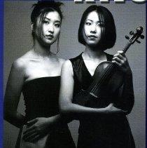 Image of Yoon & Min Kwon
