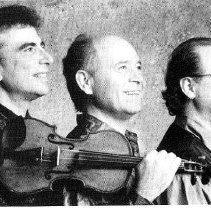 Image of Galaxy Trio