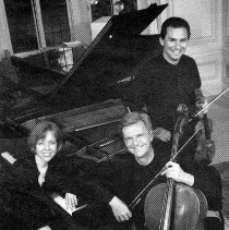 Image of Trio Excelsior