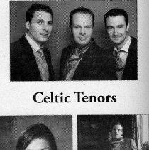 Image of Celtic Tenors