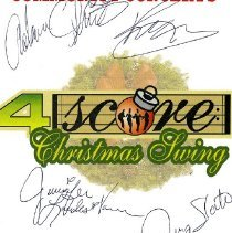 Image of 4Score Christmas Swing