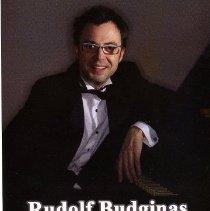 Image of Rudolf Budginas