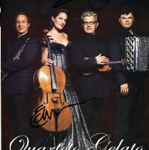 Image of Quartetto Gelato